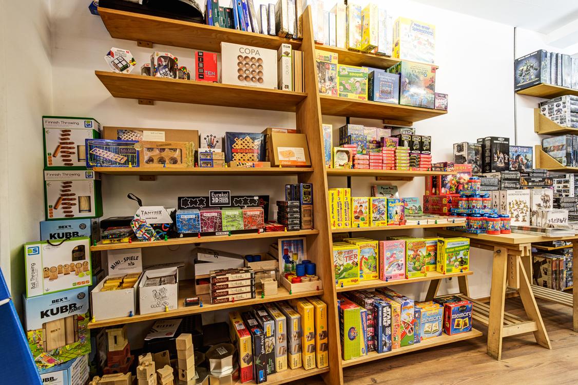 Comic Buch Und Spiel Oldenburg